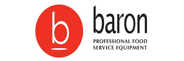 Commercial catering Equipment Baron