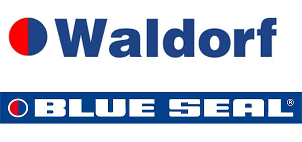 Blueseal and Waldorf Catering Equipment