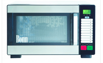 Bonn-microwave-oven