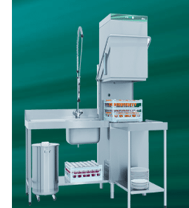 Eswood Dishwashing Equipment