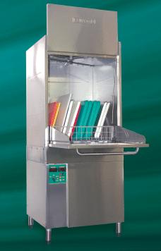 Eswood Dishwashing Equipment